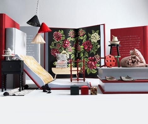 colección Ryssby de Ikea