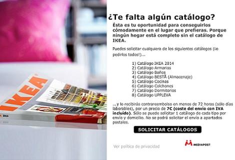C mo puedes conseguir el cat logo de ikea 2014 - Catalogo ikea 2014 ...