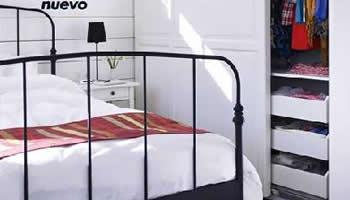 C talogo ikea 2009 nuevas camas para el dormitorio ii for Catalogo de camas ikea