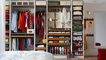 C mo crear un armario de ikea personalizado con el for Ikea armarios habitacion