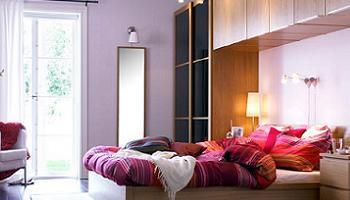 Qu d as abre ikea sevilla en semana santa 2008 la tienda sueca - Dormitorio malm ikea ...