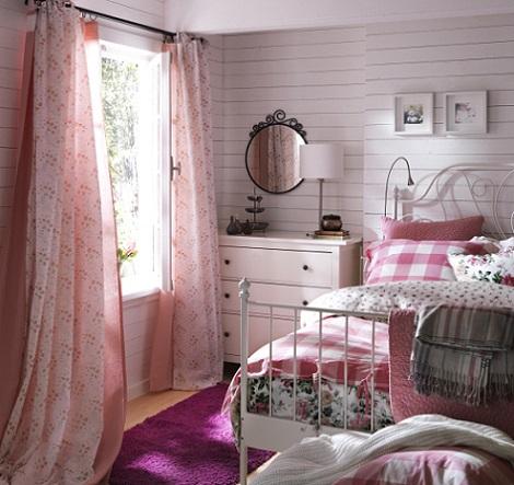 Las ltimas propuestas en dormitorios de verano de ikea for Dormitorio matrimonio ikea