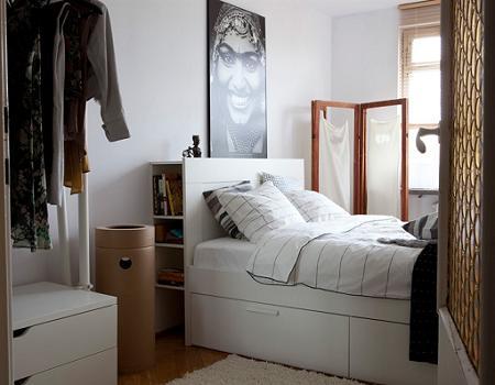 10 Habitaciones De Ikea