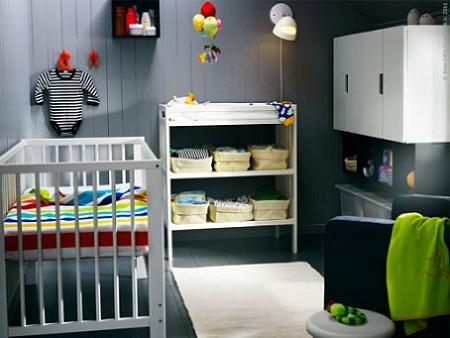 Fotos de habitaciones infantiles ikea la tienda sueca for Cuartos infantiles ikea