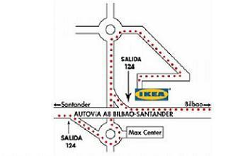 C mo llegar a ikea barakaldo - Ikea como llegar ...