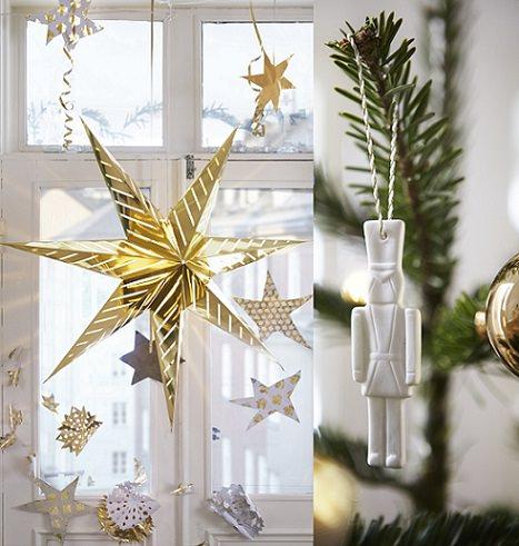 decoraci n de navidad ikea 2015 adornos