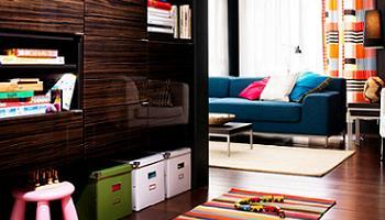 Cómo Solicitar Asesoramiento Para Decorar Toda La Casa Con Ikea Hogar
