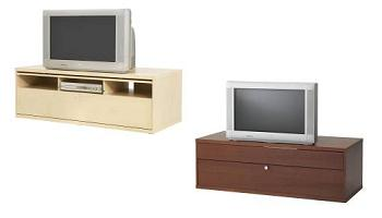 Mueble de tv bonde de ikea en oferta para socios la tienda sueca - Mueble television ikea ...
