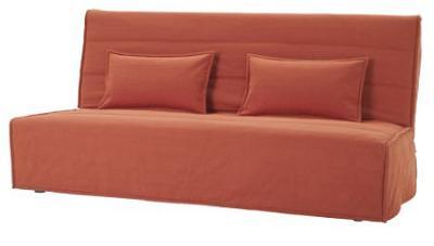 6 sof s cama de ikea por menos de 300 euros la tienda sueca. Black Bedroom Furniture Sets. Home Design Ideas