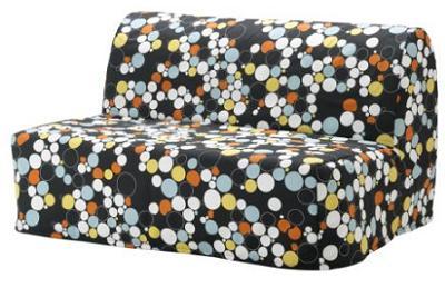 6 sof s cama de ikea por menos de 300 euros for Divano 100 euro