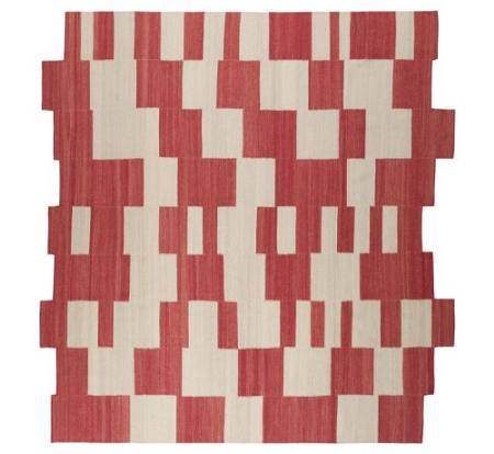 Ps stuga la alfombra de dise o geom trico de ikea una novedad 2009 - Ikea catalogo alfombras ...