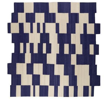 Ps stuga la alfombra de dise o geom trico de ikea una novedad 2009 la tienda sueca - Ikea catalogo alfombras ...