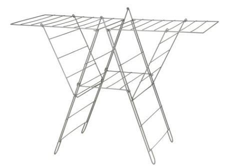 solar por qué Anestésico  Tendales de Ikea, soluciones para tender tu ropa