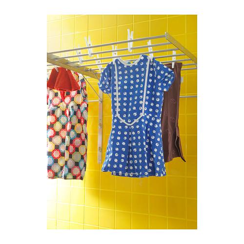 Tendederos para la ropa de ikea - Ikea perchas ropa ...