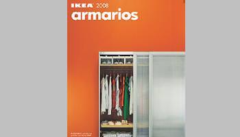 C mo ver y descargar el cat logo de armarios de ikea - Catalogo ikea 2008 ...