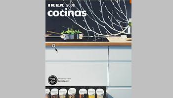 C mo ver y descargar el cat logo de cocinas de ikea - Catalogo ikea 2008 ...