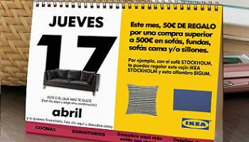 Ofertas Ikea Sof S Y Sillones De Lunes A Viernes La
