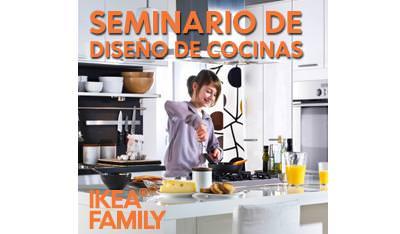 taller diseño de cocinas en Ikea Alcorcón