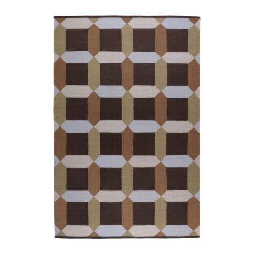 En ikea alfombras baratas para todos los gustos - Alfombras grandes ikea ...