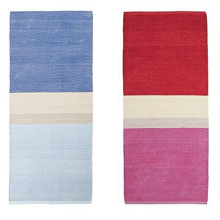 10 alfombras de pasillo de ikea la tienda sueca - Ikea catalogo alfombras ...