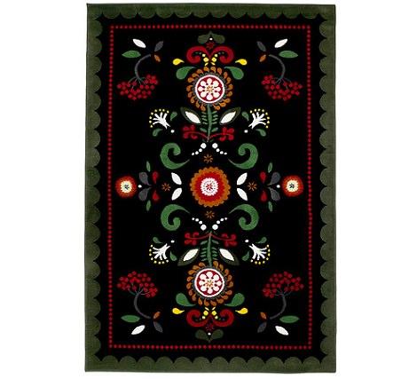 Las alfombras m s baratas de ikea la tienda sueca - Alfombras baratas ikea ...