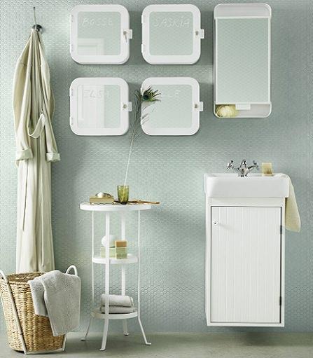 Muebles Baño Ikea 2014 : Novedades en los muebles de ba?o ikea gunnern y