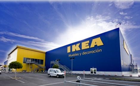 Horario y apertura de ikea m laga 2014 - Ikea como llegar ...