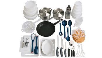 Start boxes ikea regala todo un equipamiento de cocina for Utensilios de cocina ikea