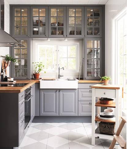 Catálogo Ikea 2014 cocinas