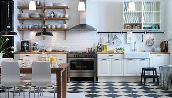 C mo planificar tu cocina en ikea zaragoza for Disena tu cocina ikea
