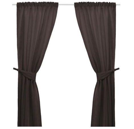 Colección de cortinas de Ikea para cocina 2014