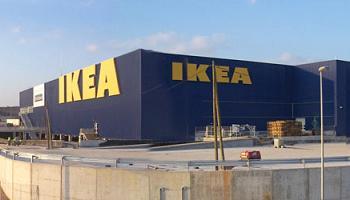 Ikea en Galicia