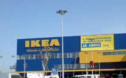 Como llegar a ikea matosinhos oporto - Ikea como llegar ...
