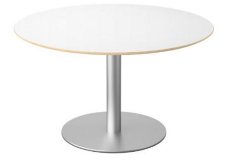 5 mesas redondas de ikea - Mesa redonda cristal ikea ...