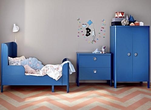 nueva serie de muebles para niños ikea 2014