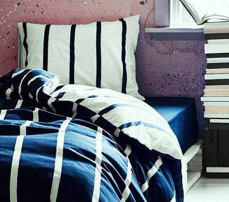 Novedades de ikea en mobiliario oto o invierno 2014 2015 - Ikea textil cama ...