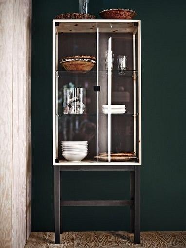 Adesivo De Parede Sala Jantar ~ Llega a Ikea la nueva serie Nornäs para esta primavera