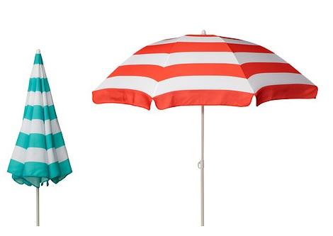 Ganas de playa con ikea la tienda sueca - Precio de sombrillas ...