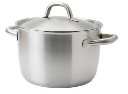 Ikea 365 ollas y sartenes baratas para tu cocina - Hoya para cocinar ...