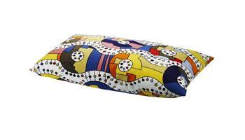 Dale color a tu descanso con los cojines de ikea - Cojin para leer en la cama ikea ...