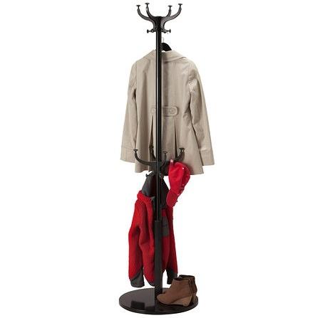 Percheros y burros de ikea ideales para colgar tu ropa - Percheros infantiles de pared ...