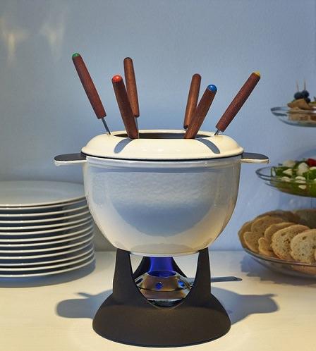 fondue de ikea