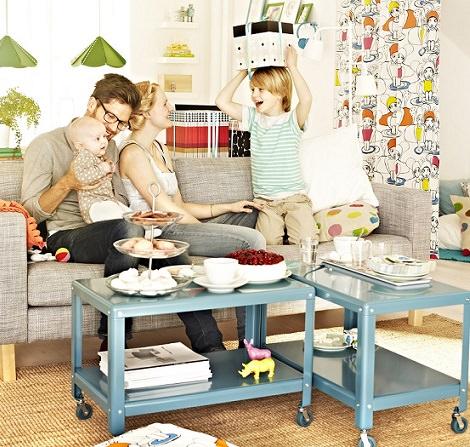 Regalos de Ikea para el día del padre 2014