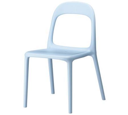 Las sillas más baratas de Ikea