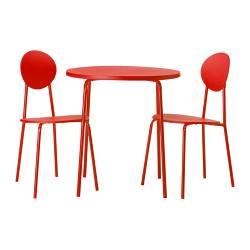 novedades ikea silla de jard n hems. Black Bedroom Furniture Sets. Home Design Ideas