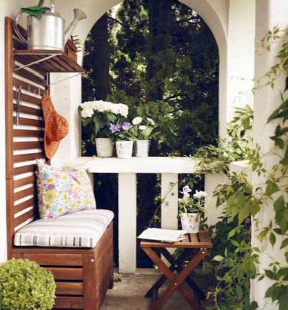 Avance del catálogo de verano Ikea 2012